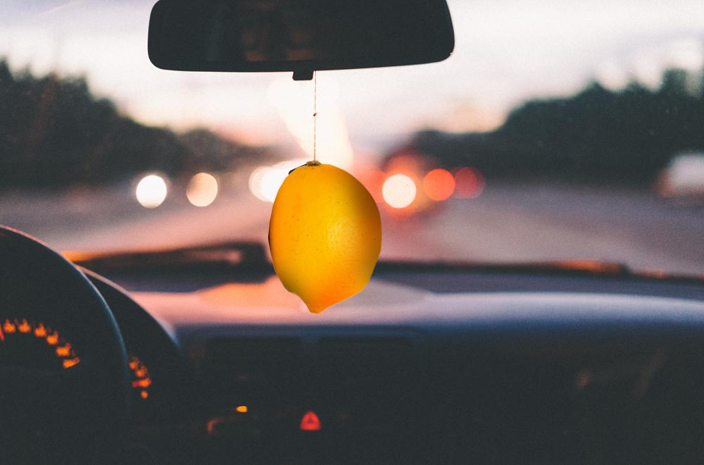 My car is lemon
